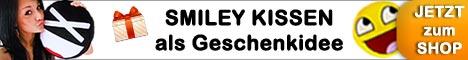 Plüsch-Smileys von moodrush.de