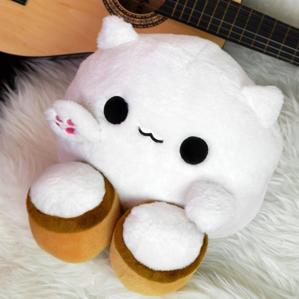 Bongo Cat Kissen Shop Toy Memes