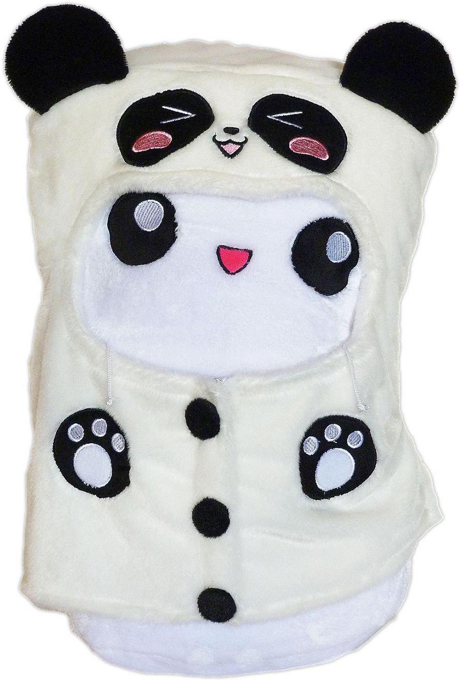 Panda Cat Toy