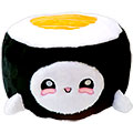 Sushi Kissen Maki Sushirolle Emoticon