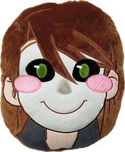 GLP Kissen GermanLetsPlay Kopf Avatar LetsPlayer YouTuber